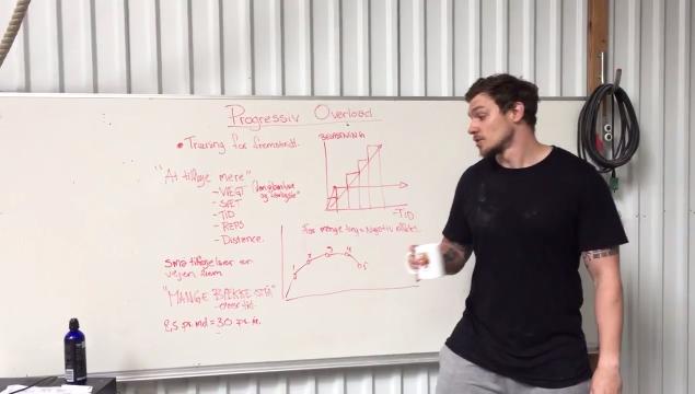Progressiv Overload – Basics